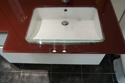 moulding sink