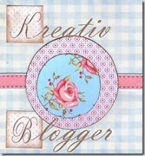 Kreativ Bloggare