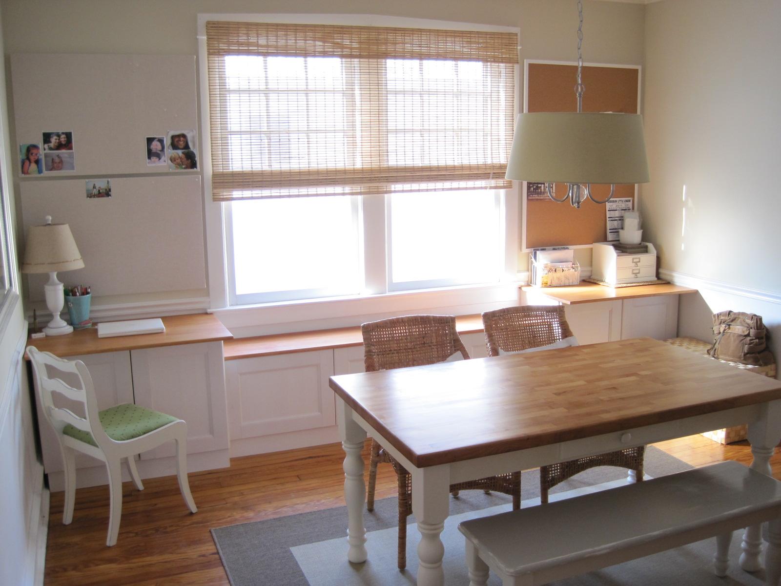 IKEA Ramsjo Kitchen Cabinets