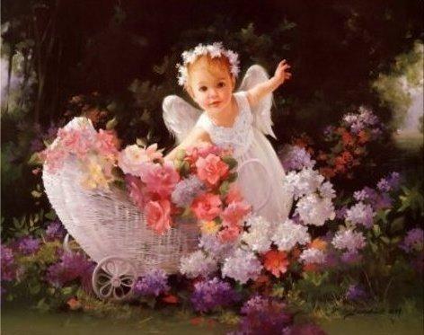 """Hb 13:2 """"Alguns sem o saber, hospedaram anjos."""" Amém.."""
