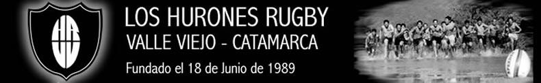 Los Hurones Rugby