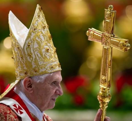 Oremus pro Pontifice