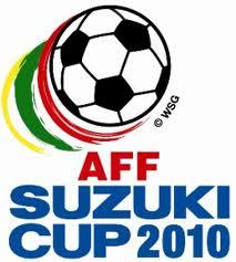 aff suzuki cup 2010