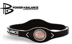 gelang power balance cuma bohong belaka