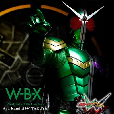 W B X CD Scans