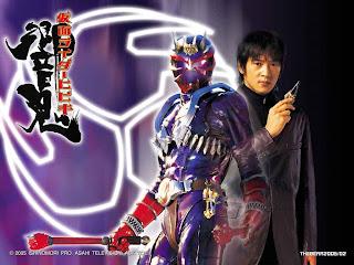 [Download] Kamen Rider Hibiki Ep 1-48