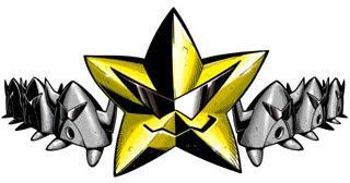 Digimon Xros Wars: Starmon and Pickmons