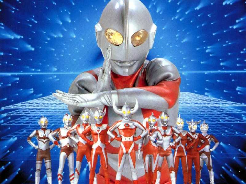 Ultraman Taro Monsters Theory 1 This theory was