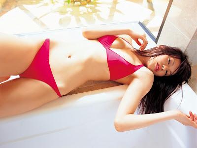 [Sabra.net] COVER GIRL EX - Yuriko shiratori (2007.07.05)