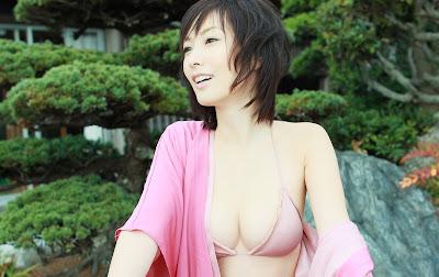 Nao Nagasawa - NS Eyes No.486
