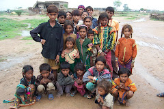 CHILDREN FROM VADI COMMUNITY