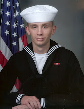 My  Grandson Sailor Morris