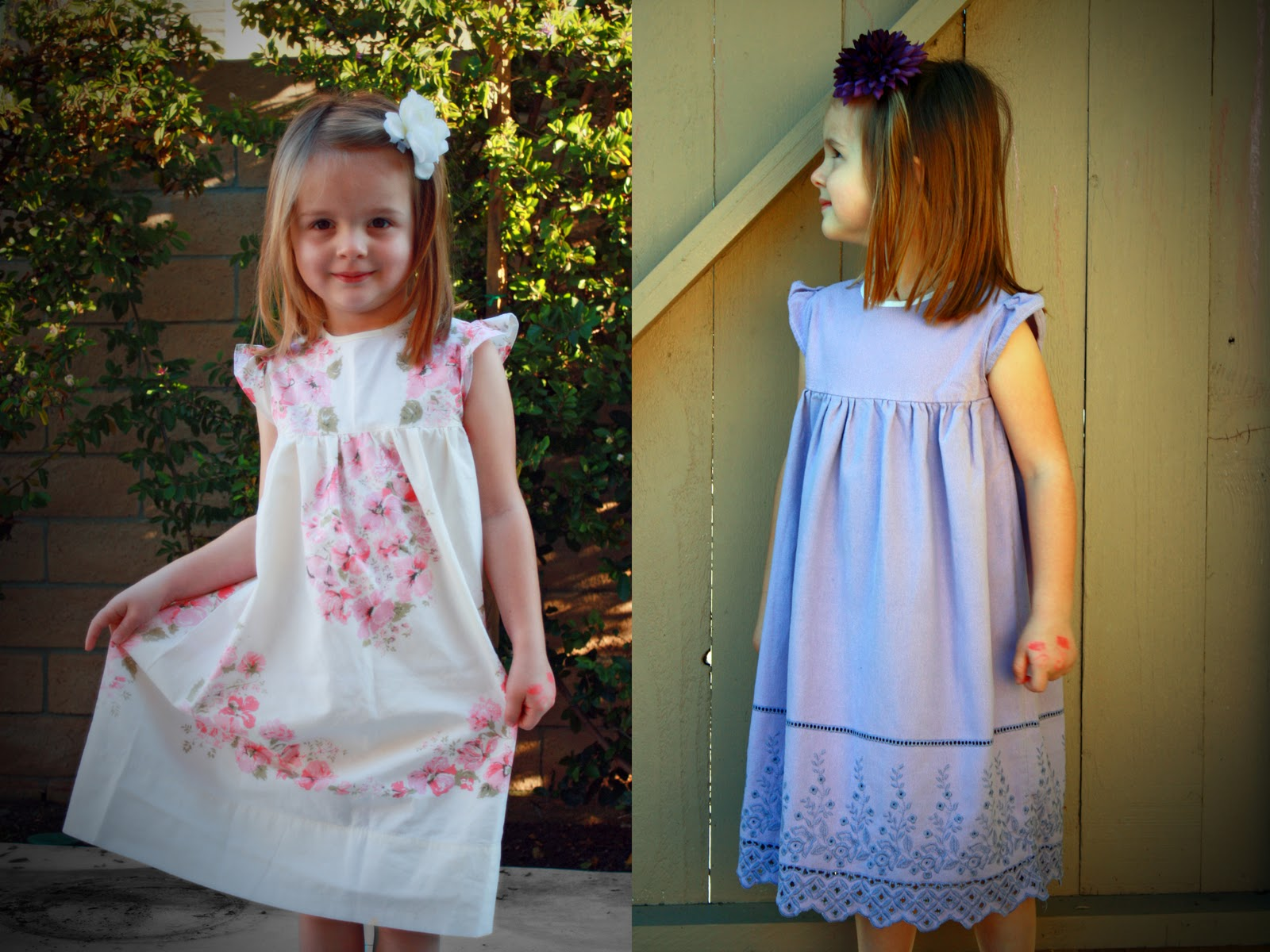 Diy Pillowcase Nightgown: DIY Pillowcase Nightgowns   iCandy handmade,
