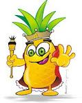 Está com muita tosse? Use mel com abacaxi