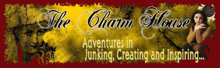 The Charm House ~ My Favorite Blogs
