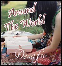 Desafío de lectura: Around the World