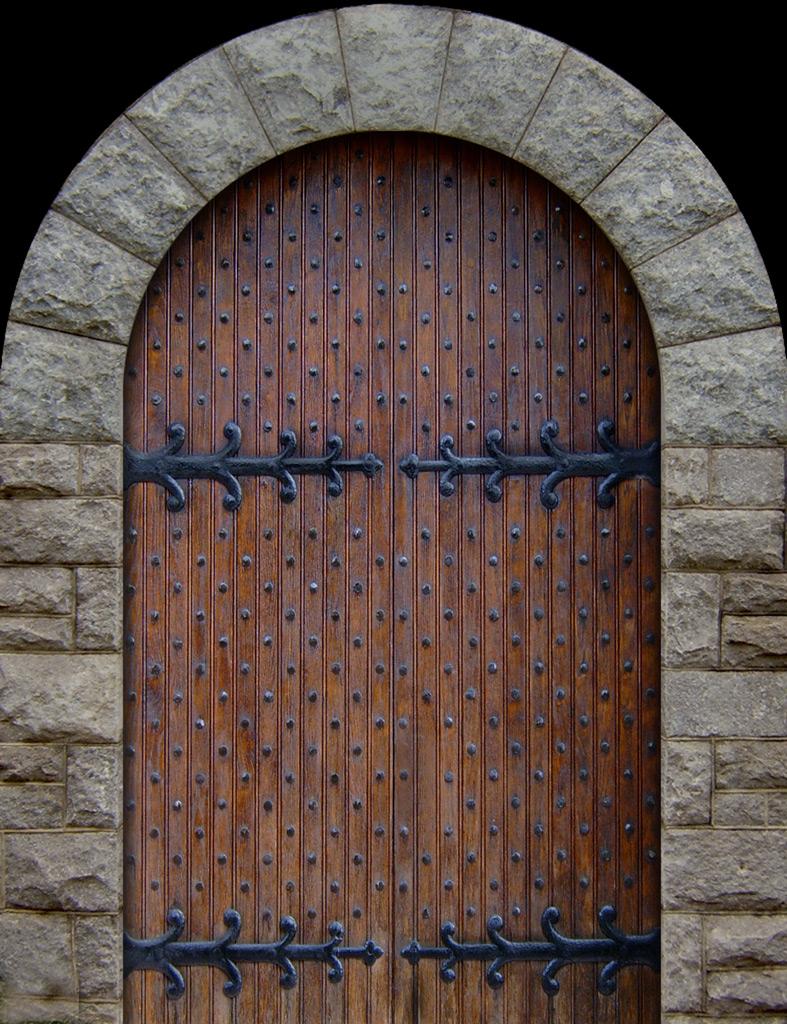 Olde School Wizardry: Doors of Stonehell