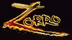 Greek Zorro Home Page