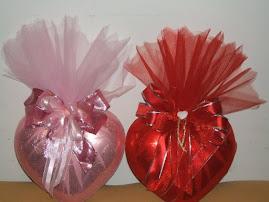 Um Lindo Presente de Chocolate!!!