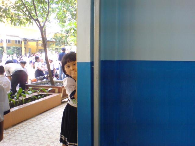Nữ sinh lớp 1 (2006)