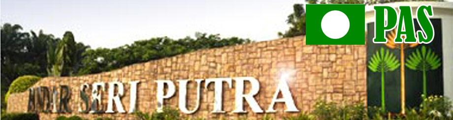 PAS Bandar Seri Putra