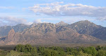 Save the scenic Santa Rita Mountains