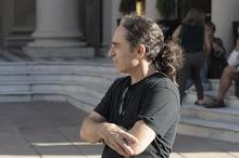 Alito Alessi en Montevideo
