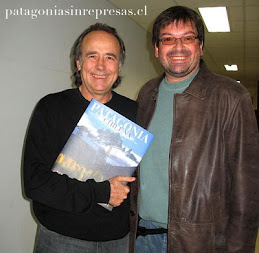 Serrat lo dice