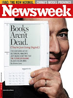 Amazon Poised for Earnings Report, and Why It Matters to Kindle Customers