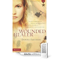 "Kindle Nation Daily Free Book Alert for Sunday, April 25: ""Wounded Healer"" and ""Scent,"" and Dozens More"