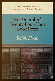 Free Kindle Nation Shorts &#8211; I:3, 6.12.2009 &#8211; &quot;Mr. Penumbra&#8217;s Twenty-Four-Hour Book Store&quot; a short story by Robin Sloan