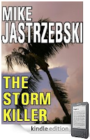 UK Edition Kindle Nation Daily Free & Bargain Book Alert for Thursday, September 9, 2010: Whoever Thought Mickey Spillane Would Become King of the eBooks? Five Hard-Boiled Classics, All for About Two Quid, Total … plus The Storm Killer by Mike Jastrzebski (Today's Sponsor)