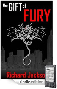 UK Edition Kindle Nation Daily Free & Bargain Book Alert for Saturday, September 11, 2010:  Spellwright, A New Fantasy Fiction Freebie from Harper Voyager! … plus The Gift of Fury, a gritty new contemporary fantasy by Richard Jackson (Today's Sponsor)