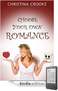 UK Edition, Kindle Nation Free Book Alert: First Martin Beck novel,  Roseanna Now Free in UK Kindle Store! Plus Christina Crooks' Choose Your Own Romance Stories (Today's Sponsor)