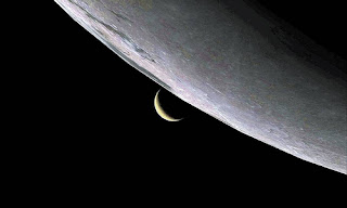 Gerhana Venus Mei 2010