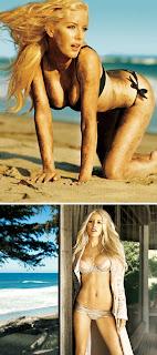 Heidi Pratt wear lingerie picture