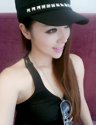 foto zhu songhua guru paling seksi