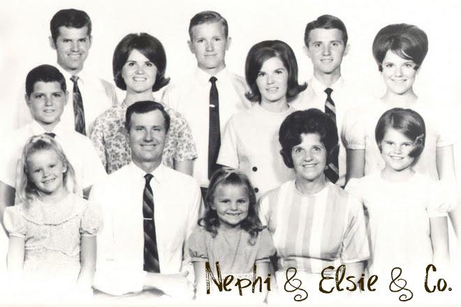 Nephi & Elsie Lawlor & Co.