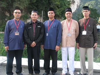 Bersama Tuan Guru Ust Mohd Suhaimi Rozali (Darul Ruqiyyah)