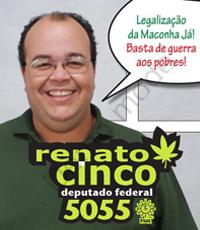Renato Cinco