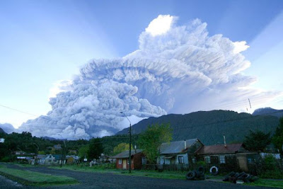 naturalR Kumpulan Foto Bencana Alam, Indah Namun Mengerikan!