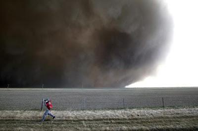 naturalO Kumpulan Foto Bencana Alam, Indah Namun Mengerikan!