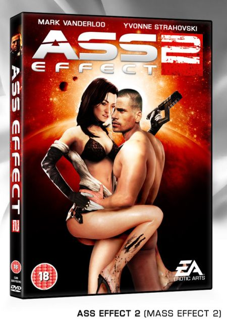 Porn Parodies of Famous Video Games. Saturday, December 18, 2010 , Posted by ...