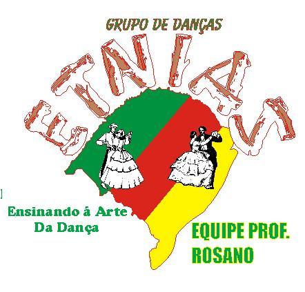 Grupo de Danças Etnias