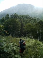 Gunung Rabung GM