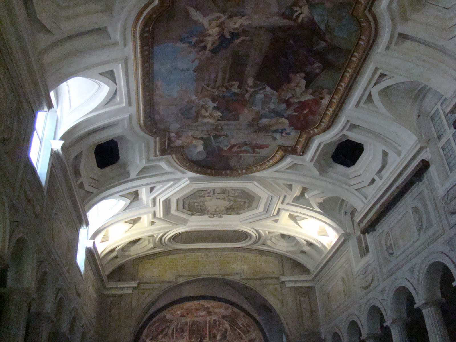 Photos-Mose-Rome-Italie-San-Pietro-In-Vincoli-Chaines-Saint-Pierre