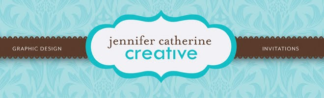 Jennifer Catherine Creative