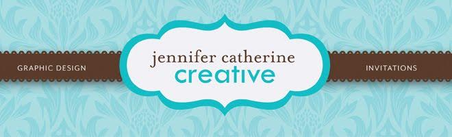 Jennifer Catherine Creative