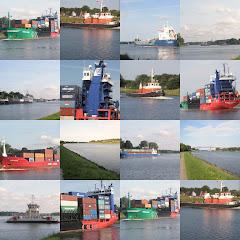 Nord - Ostsee - Kanal