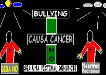 "DIGA ""NO"" AL BULLYING"